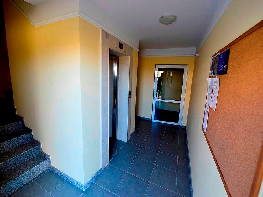 ID727 Апартаменты в комплексе Голден Ай Резиденс