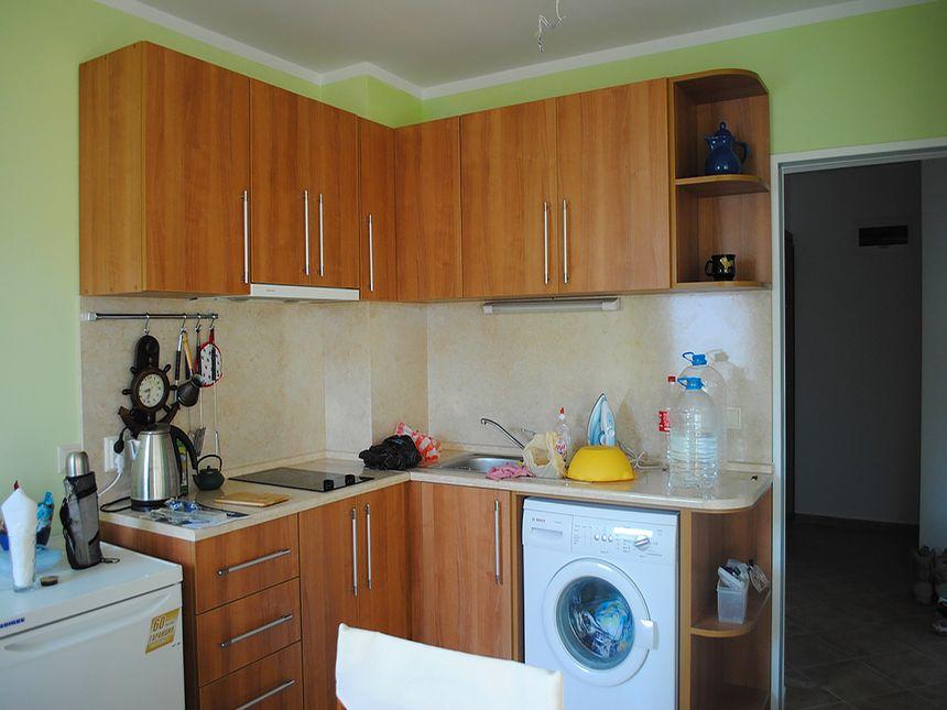 ID1746 Двухкомнатная квартира в комплексе Лалов Егрек