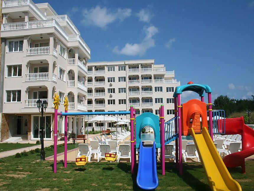 ID510 Апартамент с одной спальней в комплексе Лайфстайл Делюкс