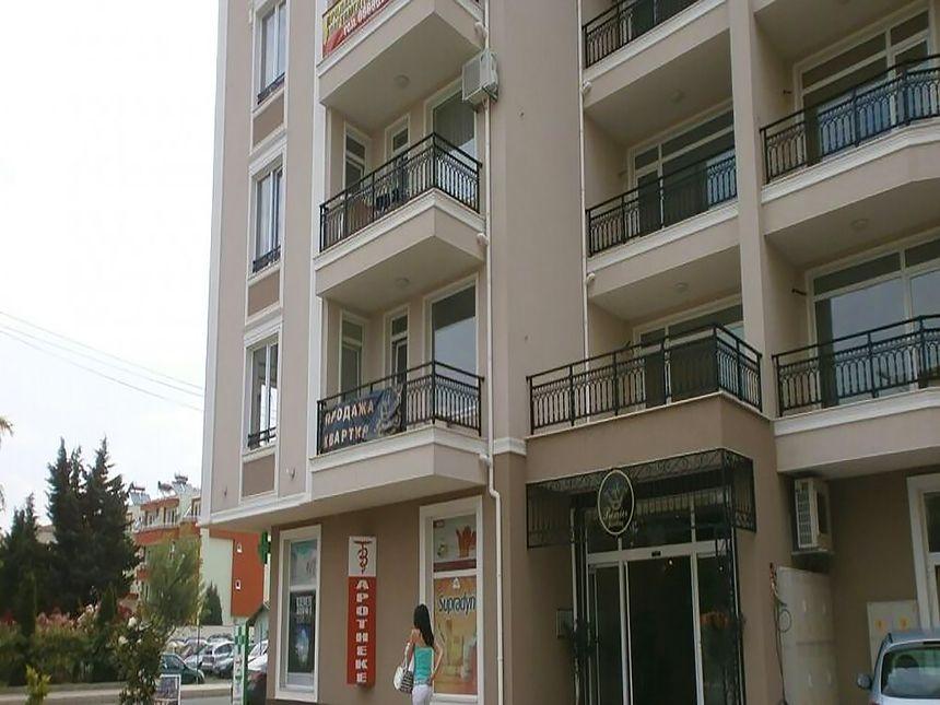 ID1913 Двухкомнатная квартира в комплексе Премьер Резиденс