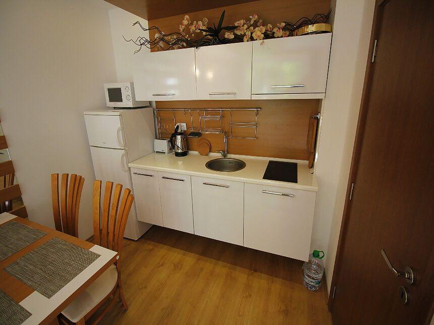 ID1947 Двухкомнатная квартира в комплексе Свит Хоум 2