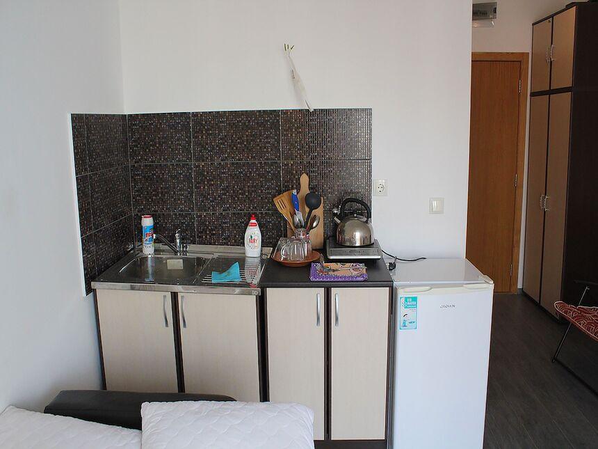 ID2200 Студия в комплексе Санни Вью Централ