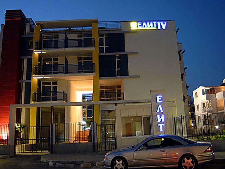 ID2232 Двухкомнатная квартира в комплексе Элит 4
