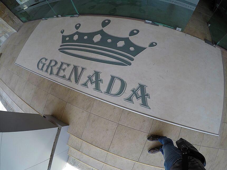 ID2330 Студия в комплексе Гренада