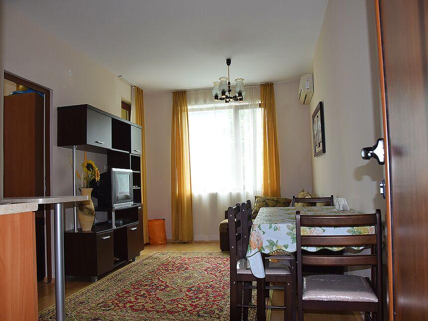 ID2458 Апартамент с одной спальней в комплексе Амадеус 11