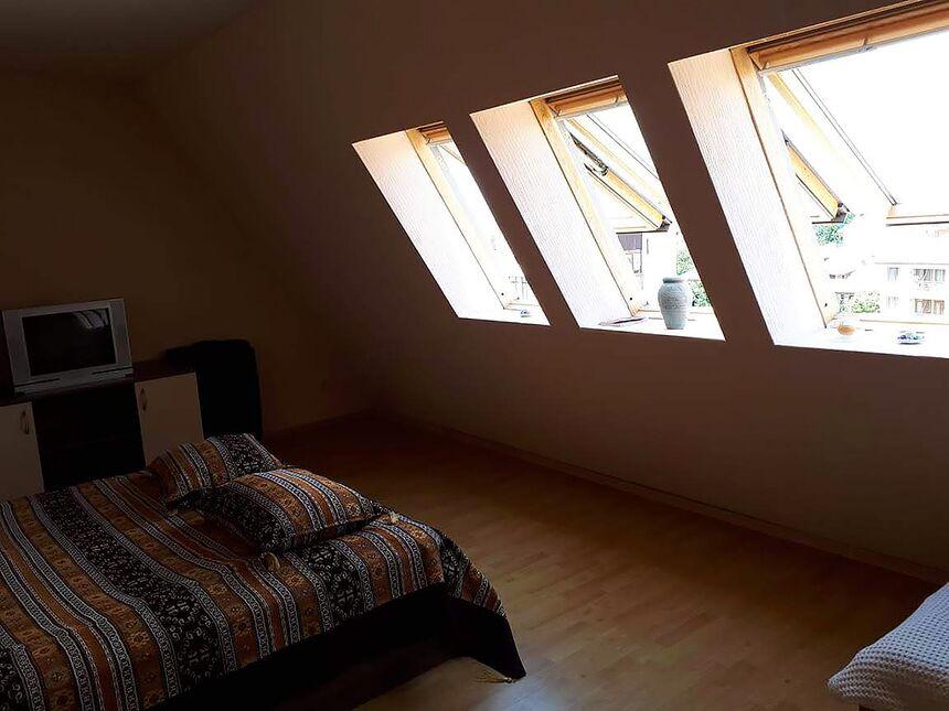 ID3070 Двухкомнатная квартира в комплексе Виго Панорама