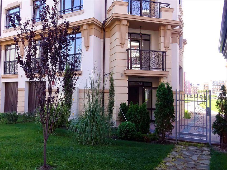 ID743 Апартаменты в комплексе Айвазовский парк