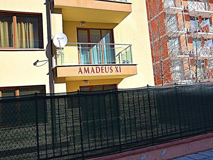 ID2560 Студия в комплексе Амадеус 11