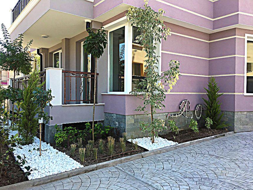 ID769 Апартаменты в жилом доме Вилла Валенсиана