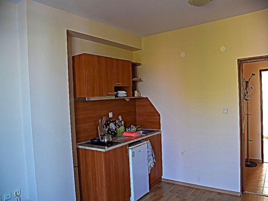 ID2767 Двухкомнатная квартира в комплексе Амадеус 11