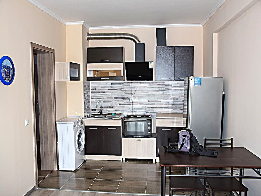 ID1937 Двухкомнатная квартира в комплексе ВиП Вижин