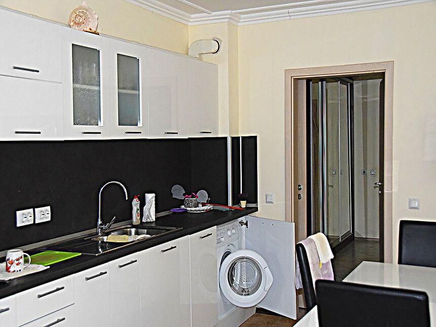 ID2729 Трехкомнатная квартира в комплексе ВиП Зона
