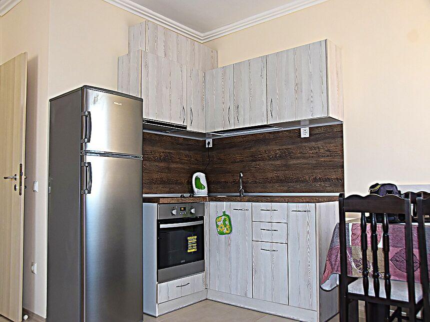 ID3146 Двухкомнатная квартира в комплексе ВиП Зона
