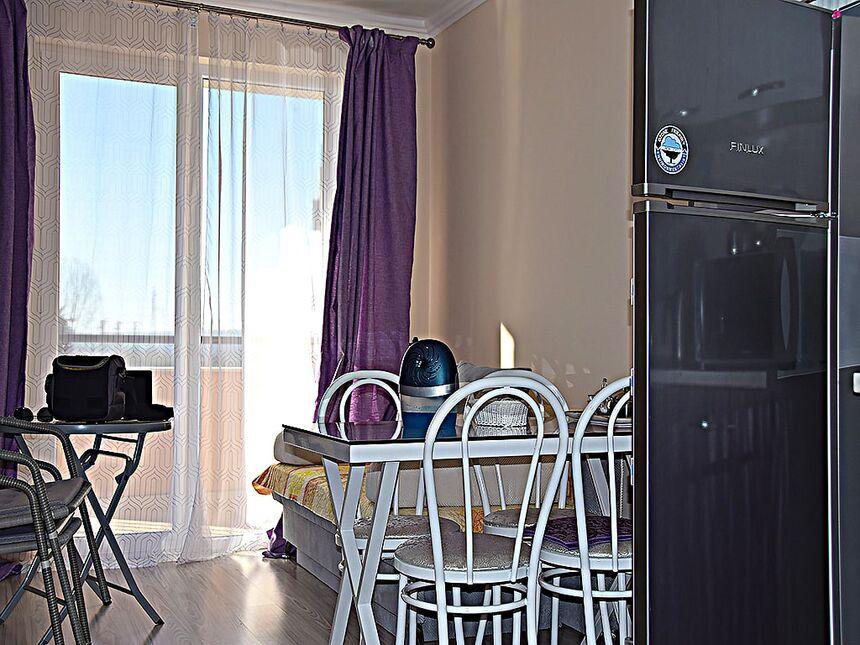 ID3120 Двухкомнатная квартира в комплексе ВиП Зона