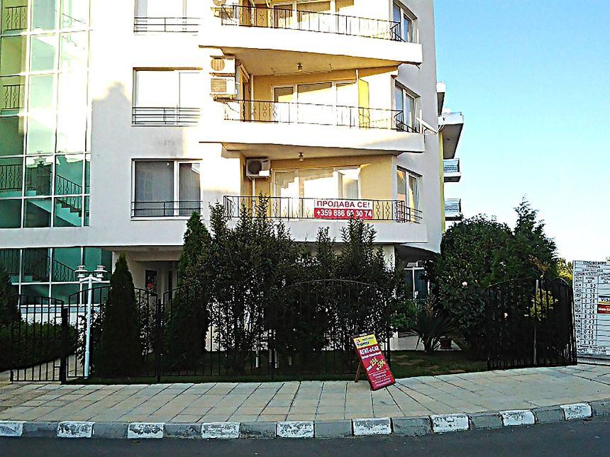 ID217 Двухкомнатная квартира в жилом комплексе Azzuro