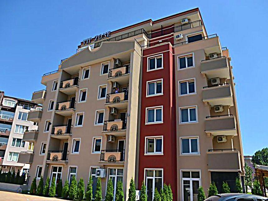 ID110 Квартиры в комплексе Вип Зона