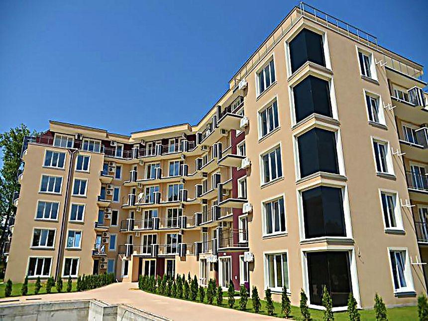 ID112 Апартаменты от застройщика в комплексе Вип Вижин