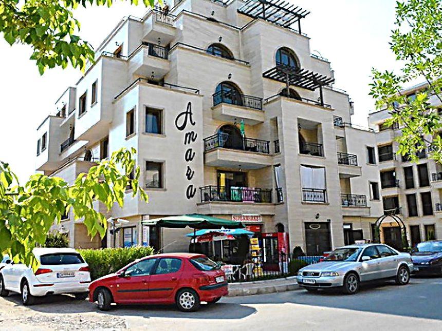 ID315 Двухкомнатная квартира в комплексе Амара
