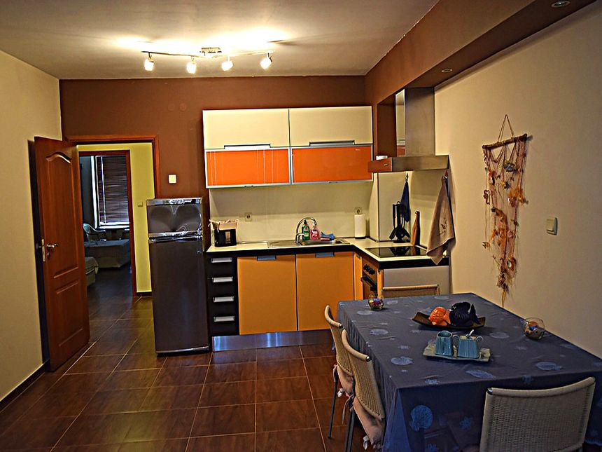 ID439 Трехкомнатная квартира в комплексе Саммер Дримс