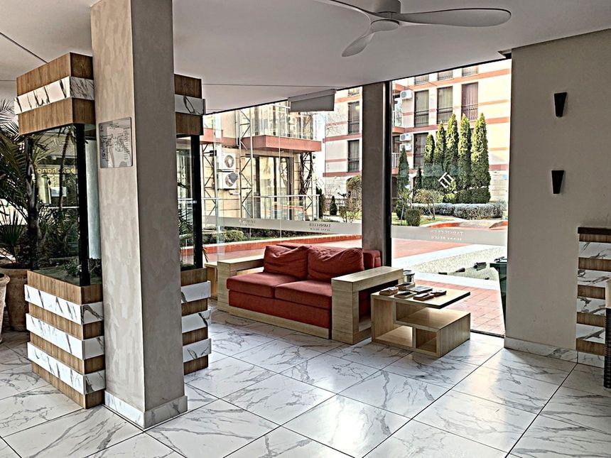 ID3194 Квартира - студия в комплексе Тарсис