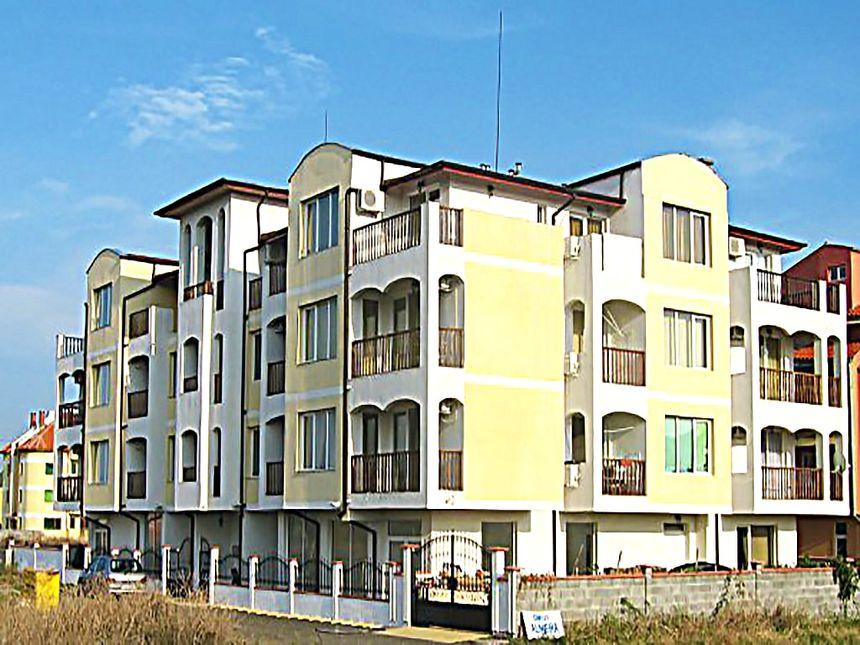 ID575 Трехкомнатная квартира в комплексе Алмера