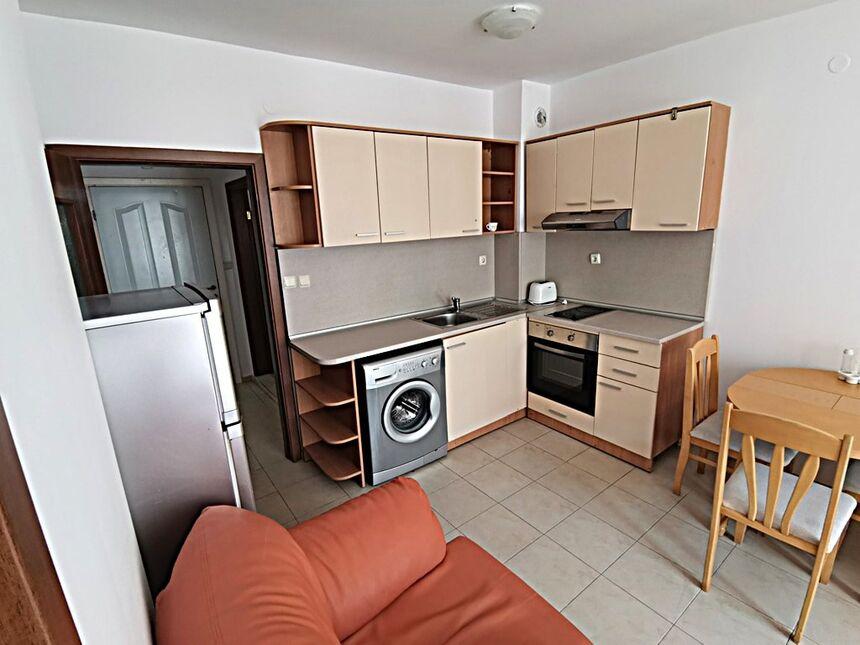 ID3434 Трехкомнатная квартира в комплексе Санни Дэй 2