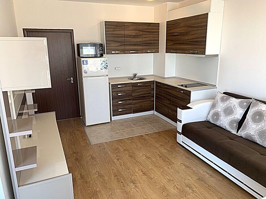 ID3485 Трехкомнатная квартира в комплексе Аполлон 8