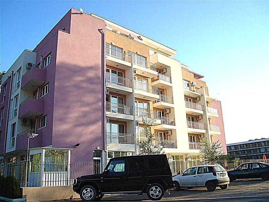 ID723 Апартаменты в комплексе Акапулько