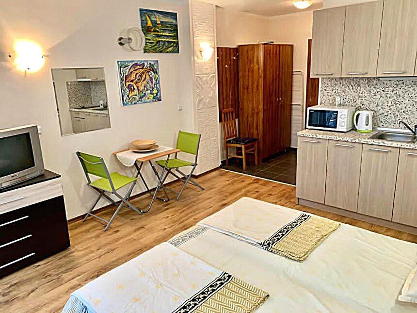 ID3681 Квартира - студия в комплексе Сапфир